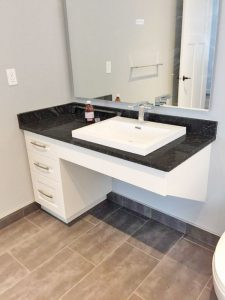 bathroom renovation vancouver
