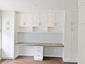 Custom closet greater vancouver