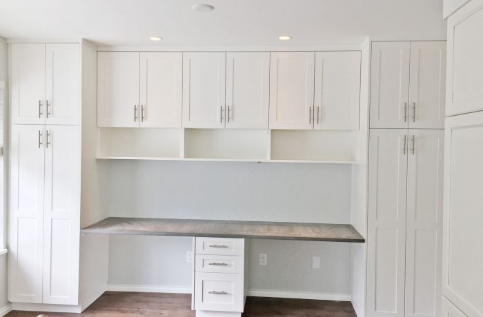 Closets, Laundry & More