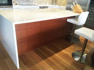 custom kitchen counter vancouver