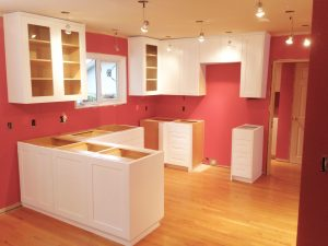kitchen cabinetry vacouver