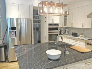 Kitchen renovations greater vancouver area