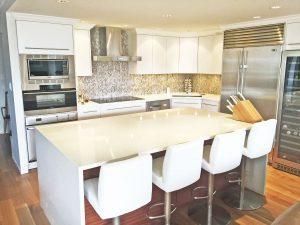 Kitchen renovation vancouver mainland