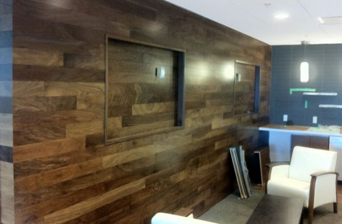 Commercial Millwork